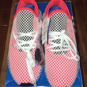 Adidas Derupt Runner size 11